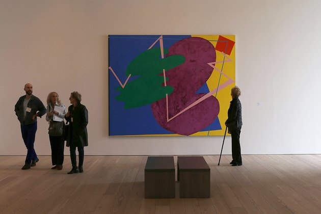 Whitney Museum Of American Art  Previews Its New Downtown Location