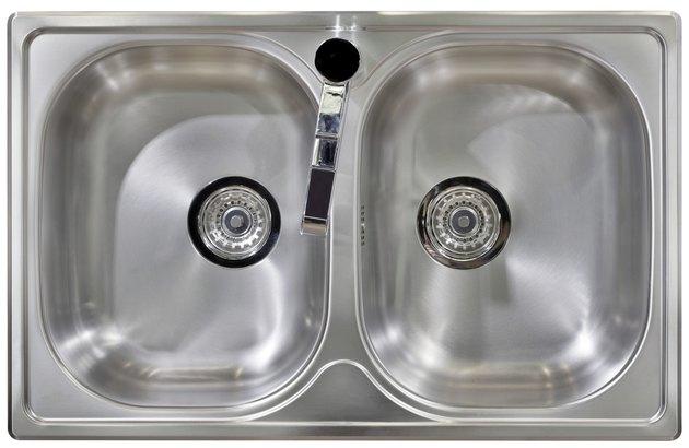 Kitchen Sink Cutout