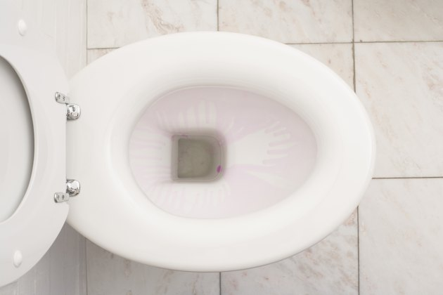 How Do I Remove Scratches From A Toilet Bowl Hunker
