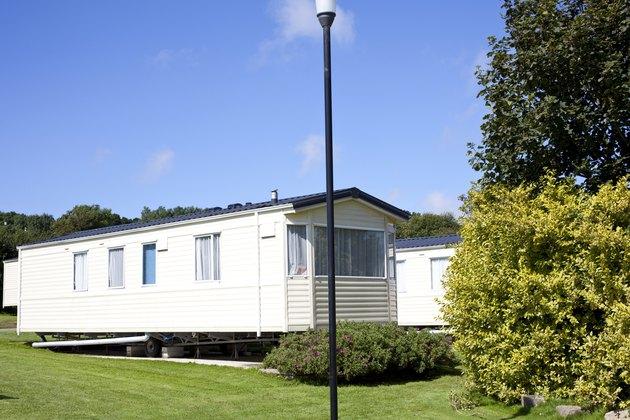 Caravan Holiday Park