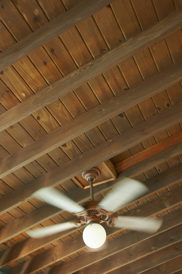 How to Expose Rafters and Still Provide Insulation
