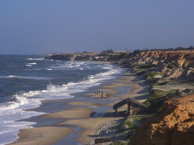 Diogo's Beach