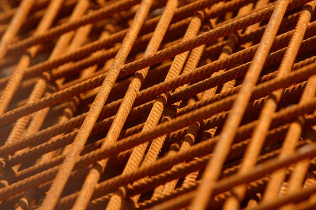 How to Install Concrete Steel Mesh
