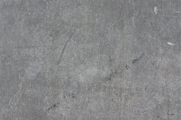 Texture of concrete