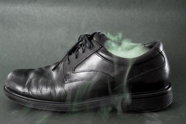 Stinky Old Shoe
