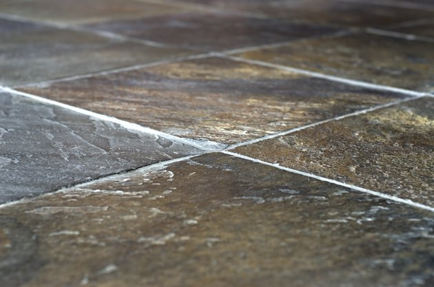 How to Clean Slate Tile