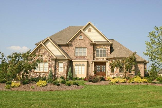 Large House