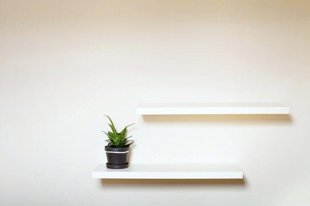 simple interior