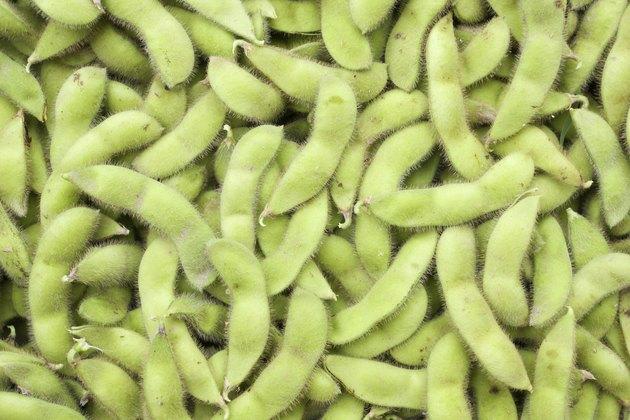 Soybeans (Edamame)