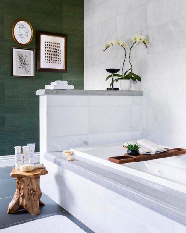 resort bathroom