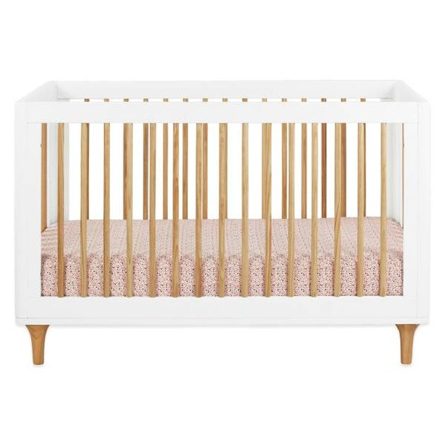 3-in-1 Convertible Crib