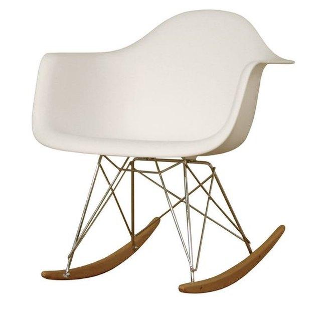 Modern Rocking Chair