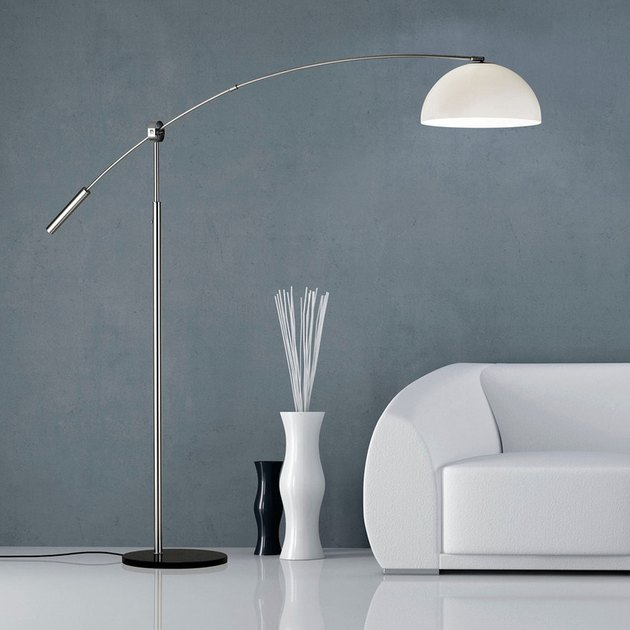 kohl's arc lamp