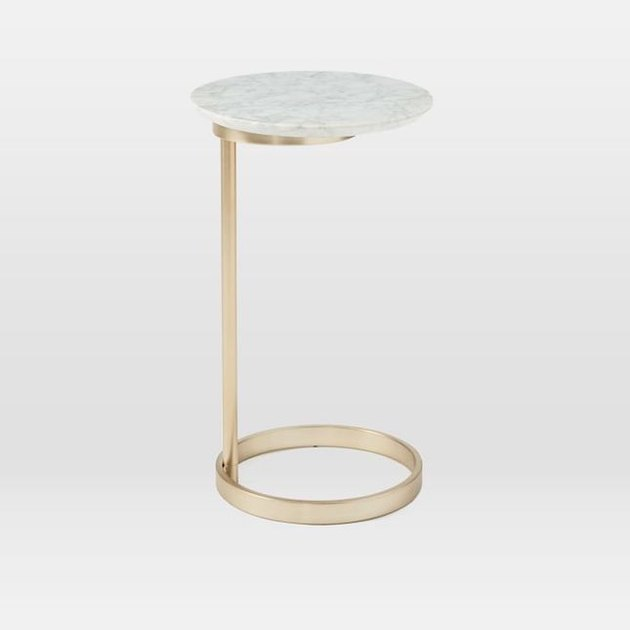Ring C Side Table