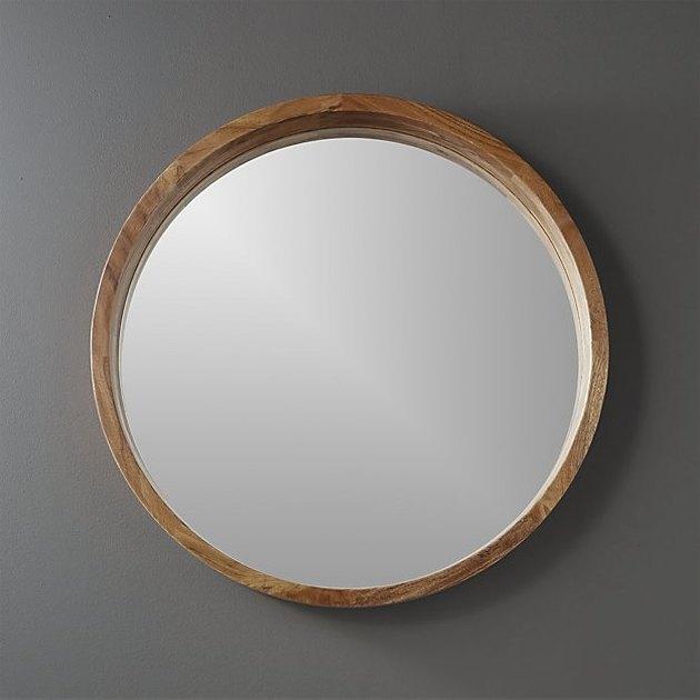 cb2 mirror