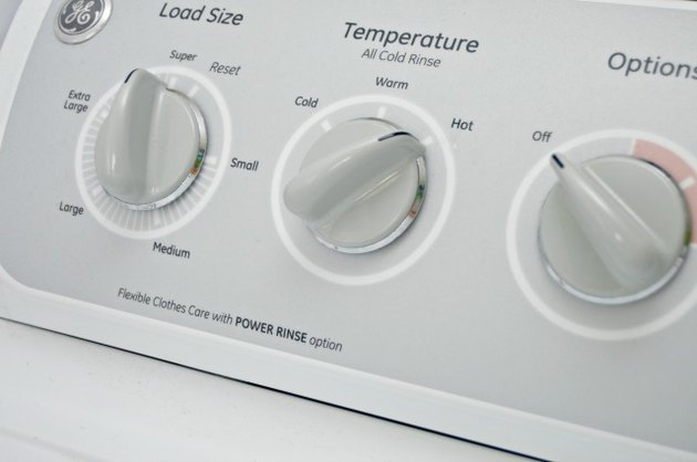 Wash bed pillows on your washer's hottest setting.