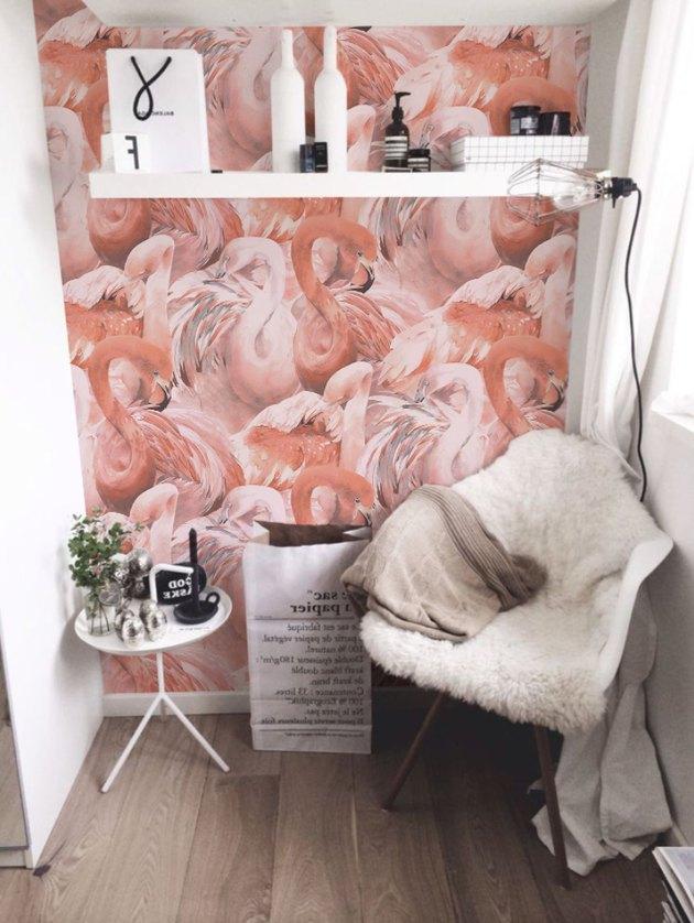 Coloray wallpaper.