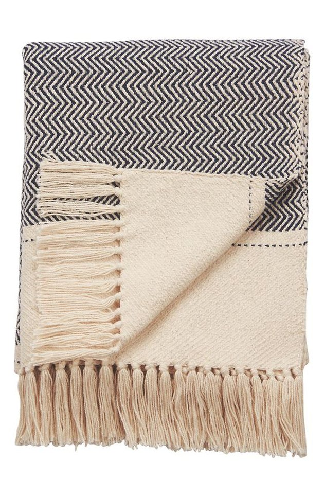 Jaipur Spirit Hand Loomed Throw