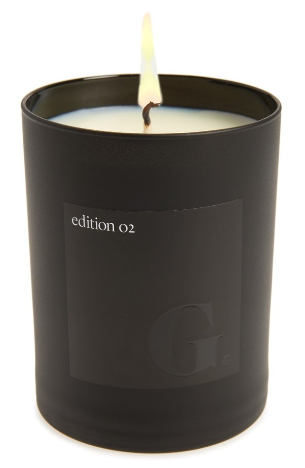 Goop Edition 02 Scented Candle