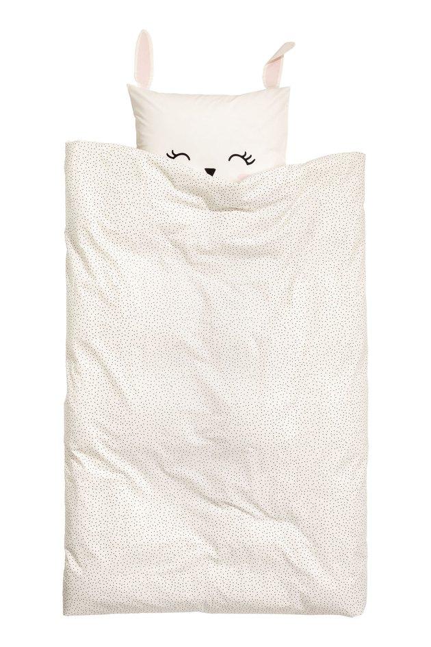 animal duvet cover