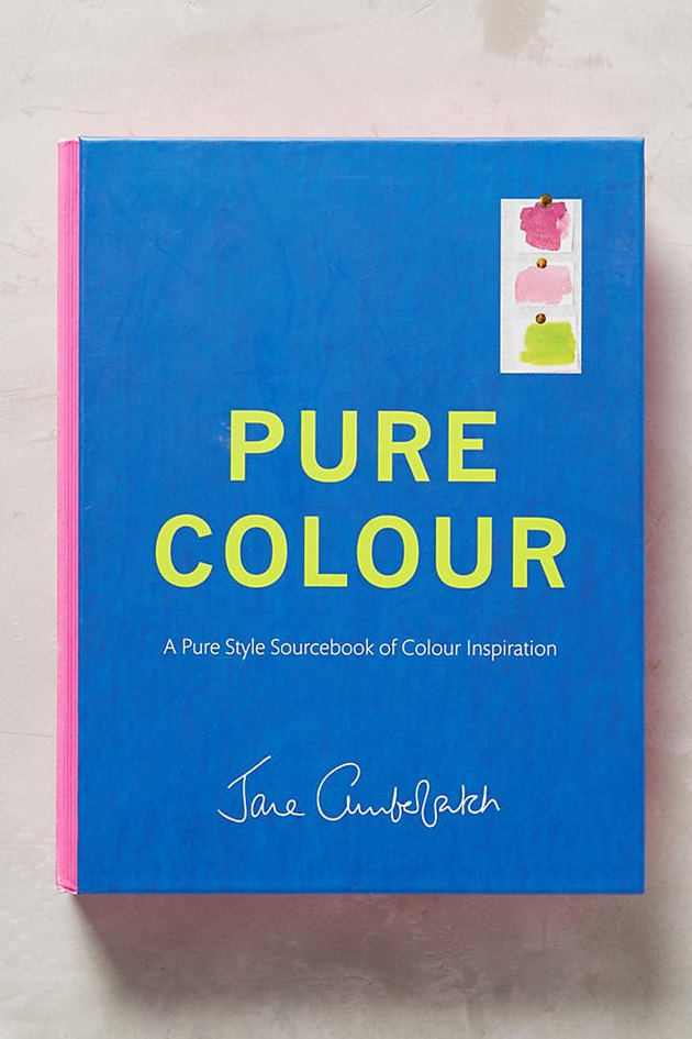 Pure Colour