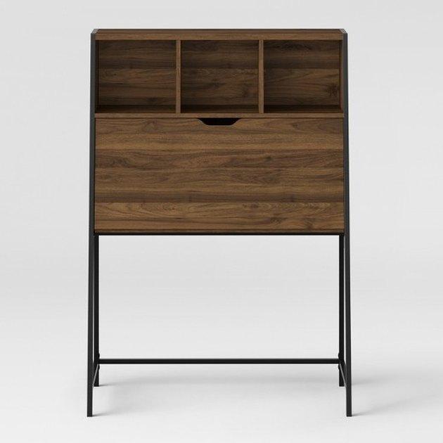 Modern secretary desk
