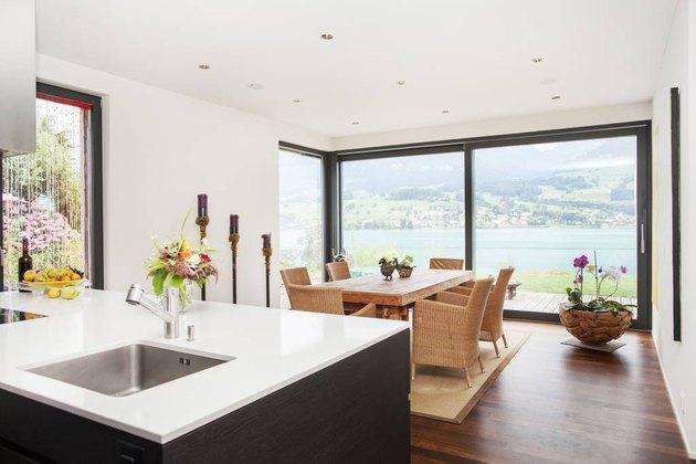 switzerland airbnb
