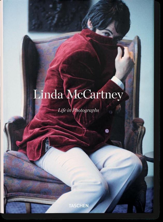 mccartney book