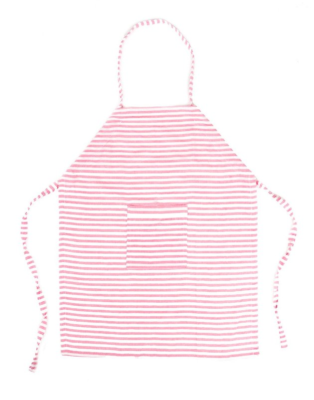 The Little Market apron