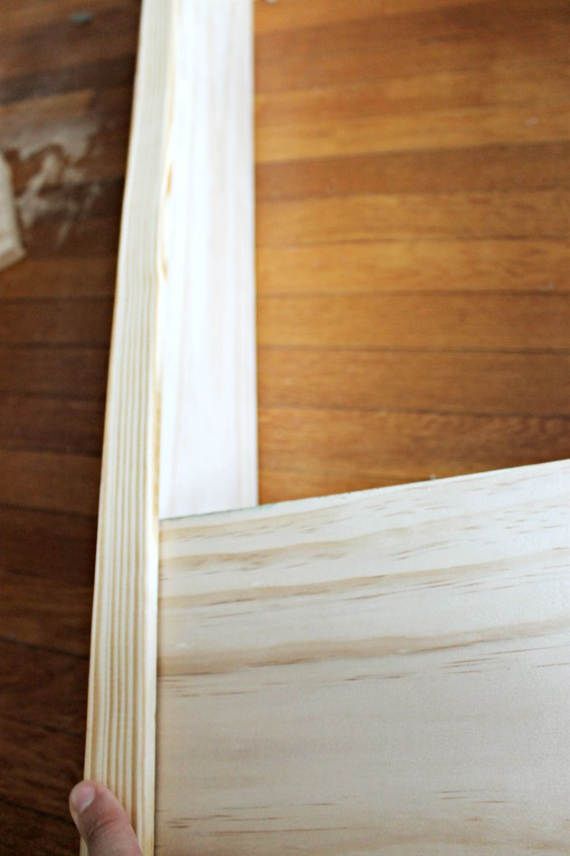 measure and cut trim