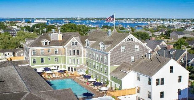 nantucket hotel