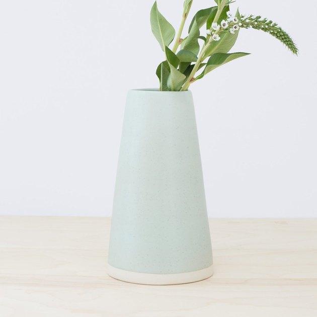 The Citizenry ceramic vase.