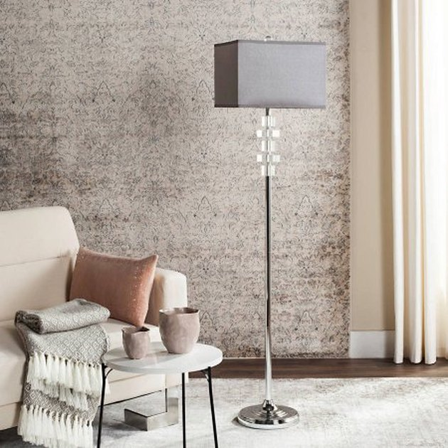 safavieh floor lamp