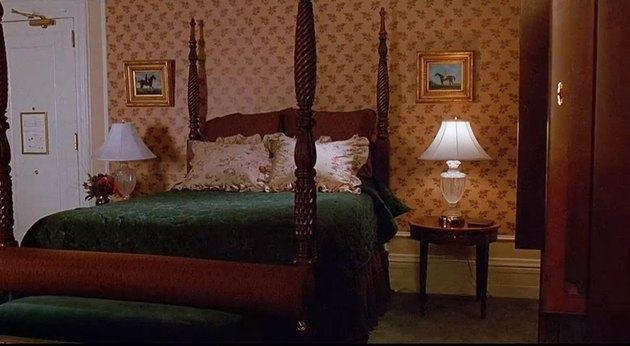 The Plaza Hotel - Home Alone 2