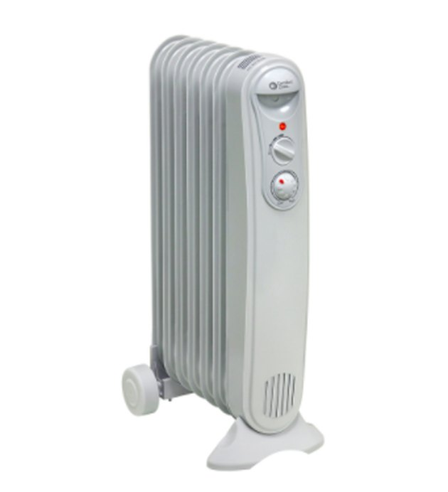 What Is The Most Energy Efficient Space Heater Hunker
