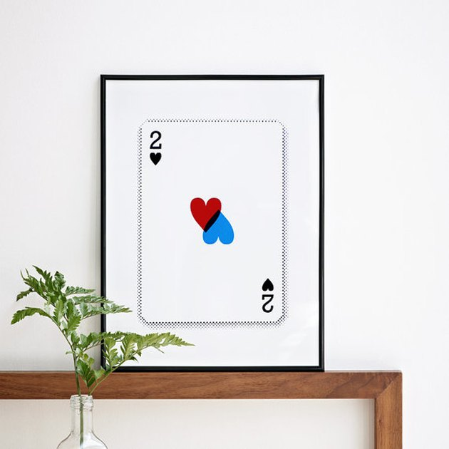 Playing Card Art