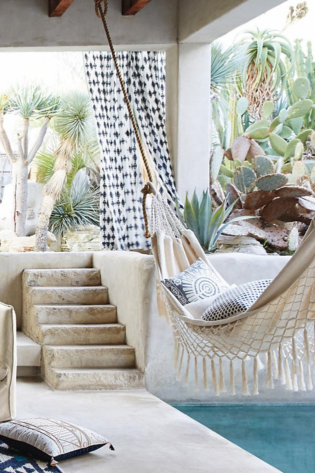 anthropologie hammock