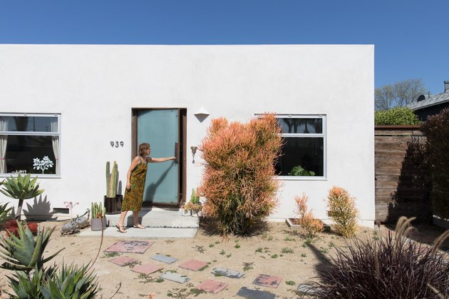 Jennifer Siegal's Venice Beach home