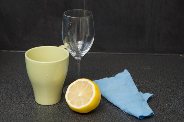 Kitchen Cleaning Hacks Grease Stains