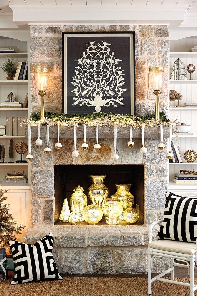 christmas ornament decor