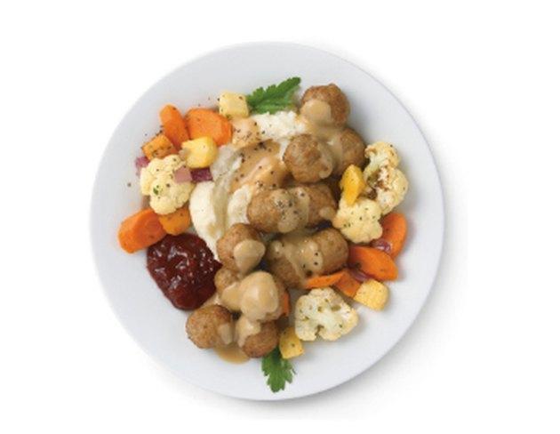 meatballs