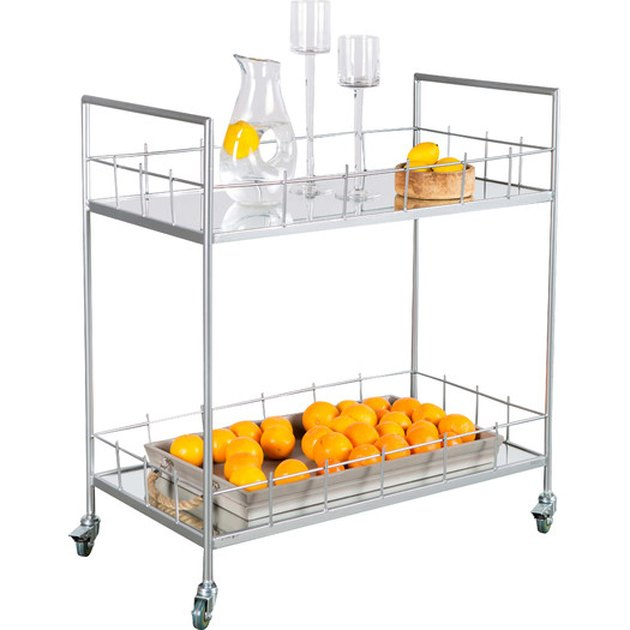 Carrie Bar Cart