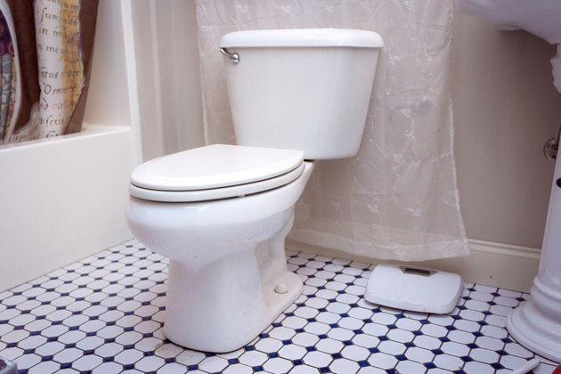 How To Empty A Toilet Bowl Hunker