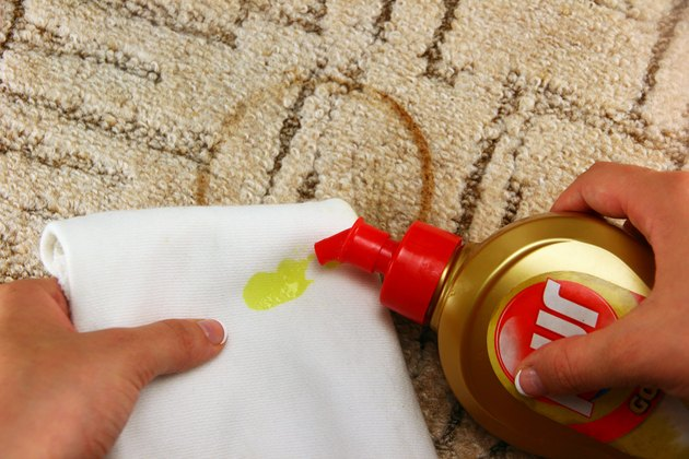 How To Remove Rust From Carpet Hunker
