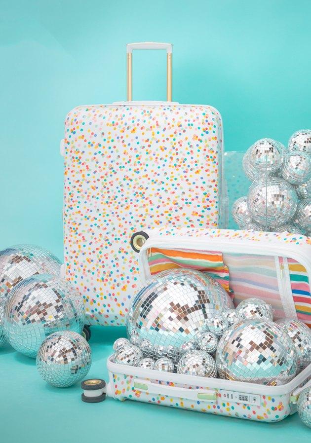 oh joy luggage