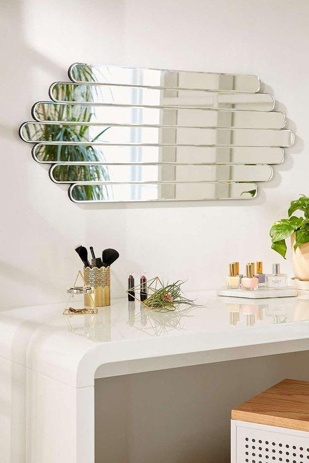 Ceska Vanity Mirror