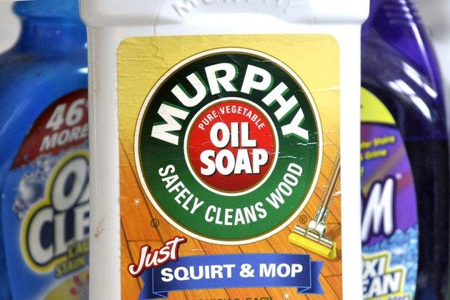 Uses For Murphy Oil Soap Hunker