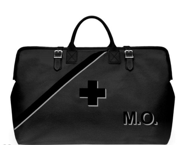 survival bag