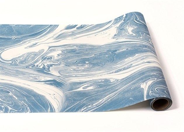 Marble Paper Runner