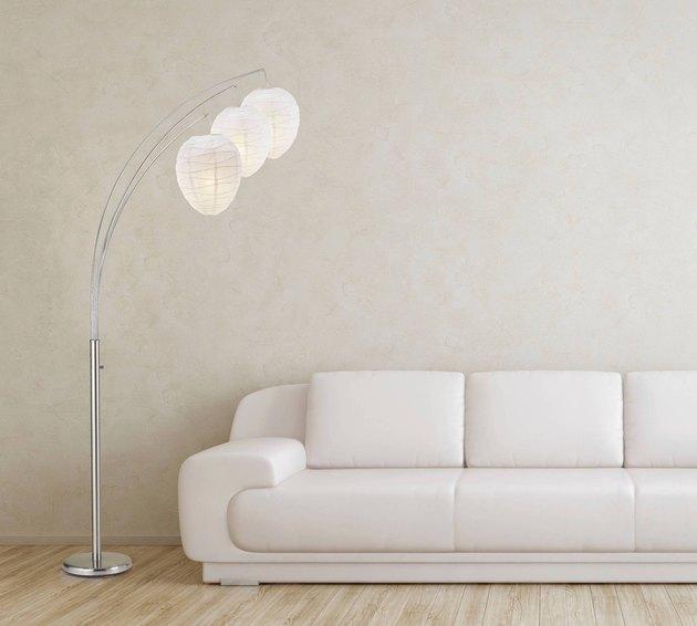 arc lamp